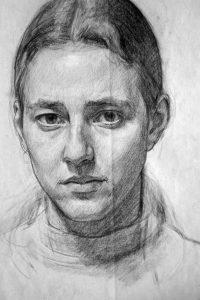 tekenportretten