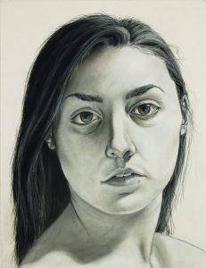 tekenportret