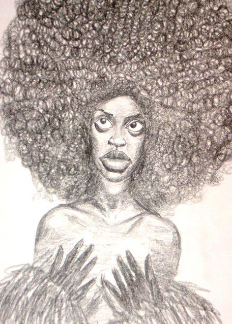 portret karikatuur