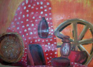 acryl schilderen acrylchilder workshops